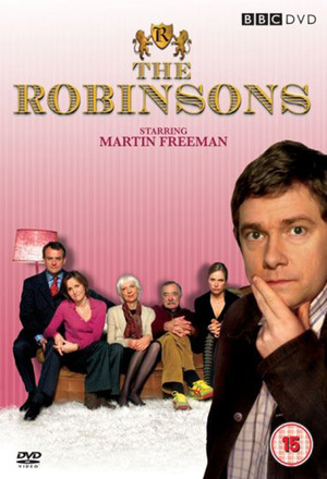 Серіал «The Robinsons» (2005)