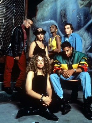 Серіал «Catwalk» (1992 – 1995)
