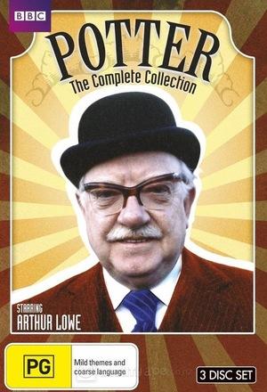 Серіал «Поттер» (1979 – 1983)