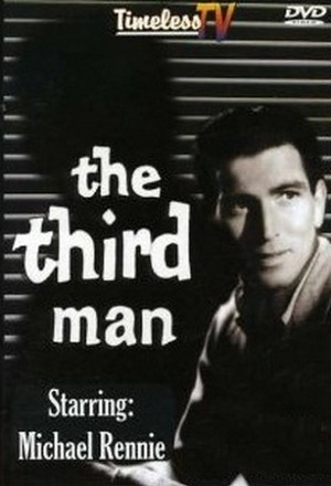 Серіал «The Third Man» (1959 – 1965)
