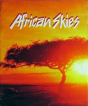 Серіал «African Skies» (1992 – 1994)
