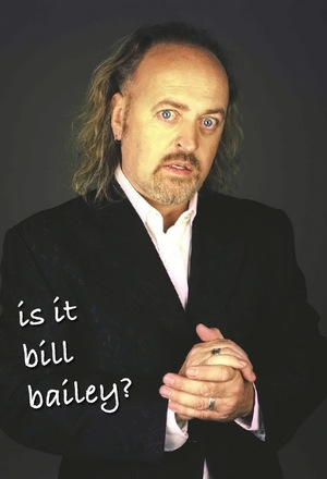 Серіал «Is It Bill Bailey?» (1998)