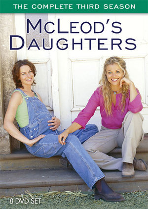 Сериал «Дочери Маклеода» (2001 – 2009)