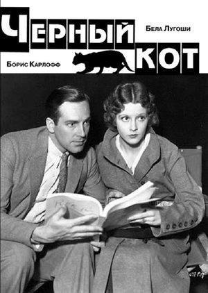 Фильм «Черный кот» (1934)