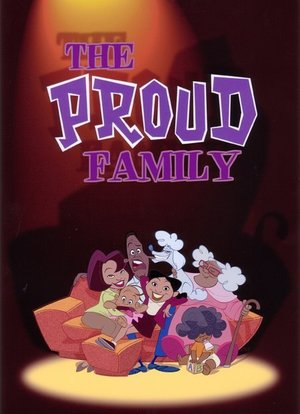 Серіал «Семейка Праудов» (2001 – 2005)