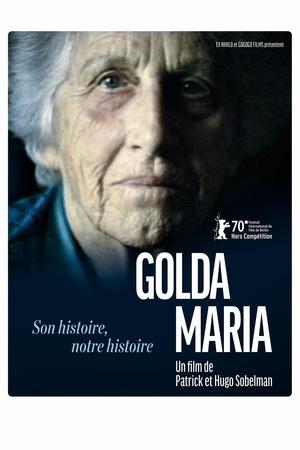 Фильм «Golda Maria» (2020)