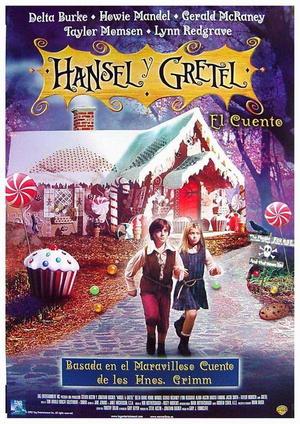 Фильм «Гензель и Гретель» (2002)