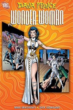 Фильм «Wonder Woman: Who's Afraid of Diana Prince?» (1967)