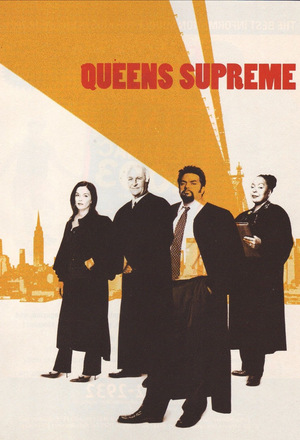 Сериал «Queens Supreme» (2003)