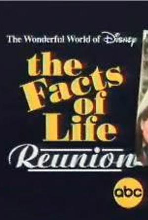 Фильм «The Facts of Life Reunion» (2001)