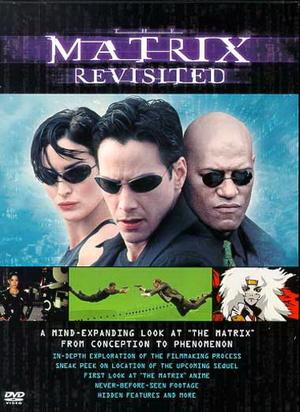 Фільм «Возвращаясь к матрице» (2001)