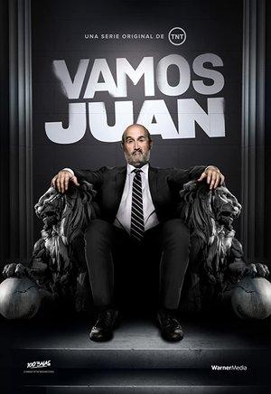 Серіал «Давай, Хуан» (2020)