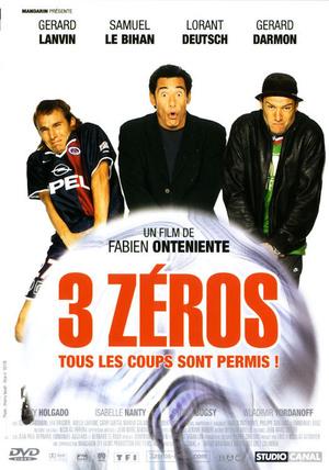 Фильм «Играй как «Зизу»» (2002)