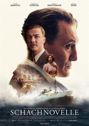 Фільм «Хід короля» (2021)