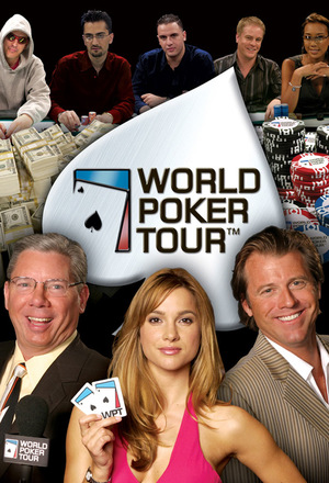 Сериал «World Poker Tour» (2017)
