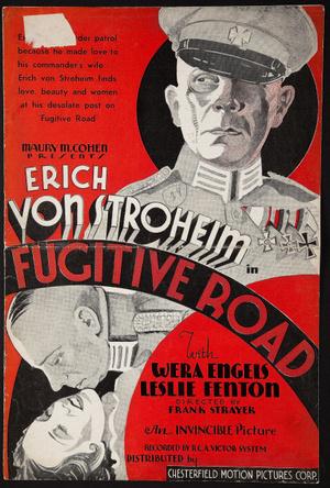 Фильм «Дорога беглецов» (1934)