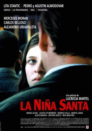 Фільм «Свята дівчина» (2004)