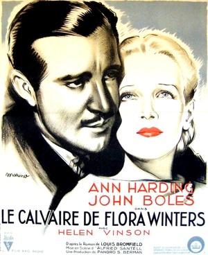 Фильм «The Life of Vergie Winters» (1934)