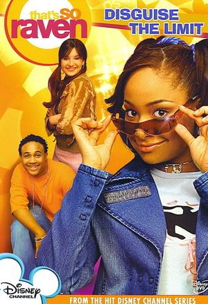 Сериал «Такая Рэйвен» (2002 – 2007)
