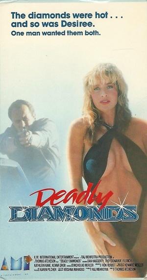 Фільм «Deadly Diamonds» (1991)