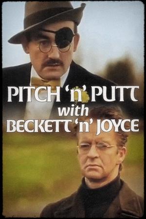 Фильм «Удачная игра с Беккетом и Джойсом» (2001)