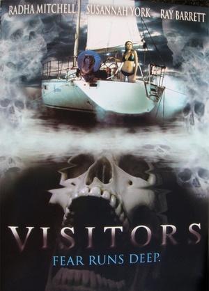 Фільм «Посетители» (2003)