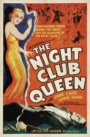 Фильм «The Night Club Queen» (1934)