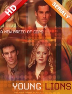 Сериал «Молодые львы» (2002)