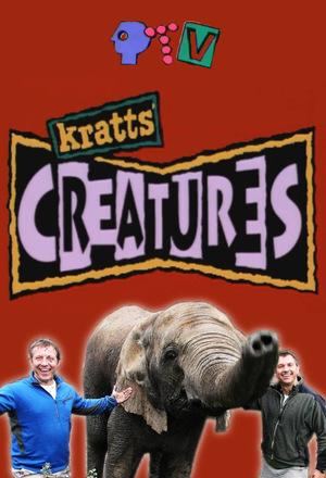 Серіал «Kratts' Creatures» (1996)