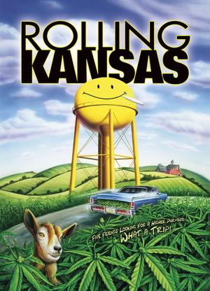 Фільм «Канзас на колесах» (2003)