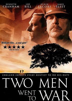 Фильм «Одна война на двоих» (2002)