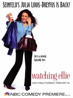 Сериал «Наблюдение за Элли» (2002 – 2003)