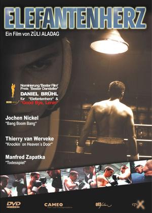 Фильм «Сердце слона» (2002)