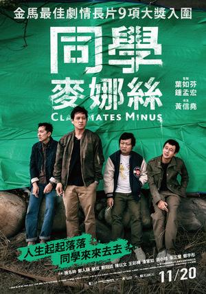Фільм «Мои одноклассники» (2020)