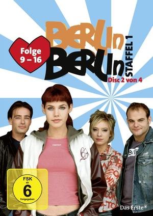 Серіал «Берлін, Берлін» (2002 – 2005)