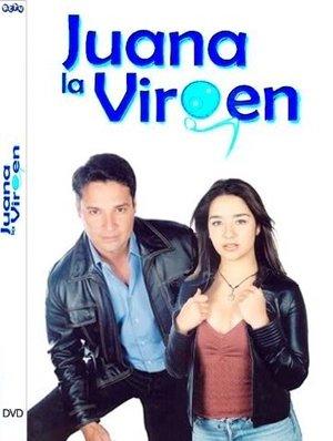 Серіал «Девственница Хуана» (2002)