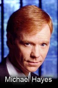 Сериал «Michael Hayes» (1997 – 1998)