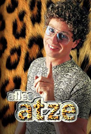 Серіал «Alles Atze» (2000 – 2007)