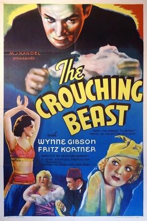 Фильм «The Crouching Beast» (1935)