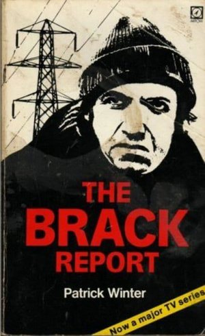Серіал «The Brack Report» (1982)