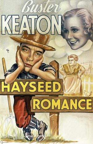 Фильм «Деревенская любовь» (1935)