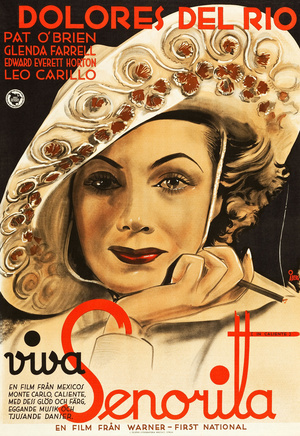 Фильм «В Кальенте» (1935)
