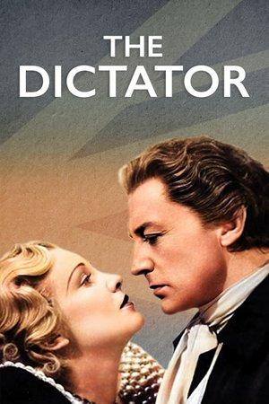 Фільм «Диктатор» (1935)