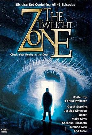 Серіал «Сутінкова зона» (2002 – 2003)