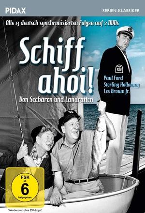 Сериал «The Baileys of Balboa» (1964 – 1965)