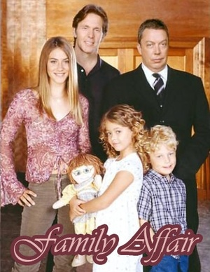 Сериал «Семейное дело» (2002 – 2003)