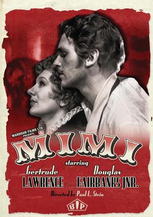 Фільм «Мими» (1935)