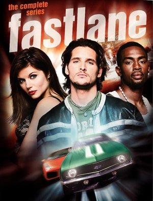 Серіал «Криминальные гонки» (2002 – 2003)