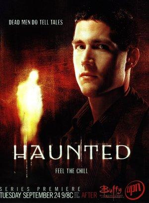 Серіал «Той, хто говорить з привидами» (2002)