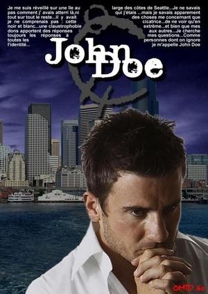 Серіал «Джон Доу» (2002 – 2003)